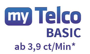 Logo myTelco Basic
