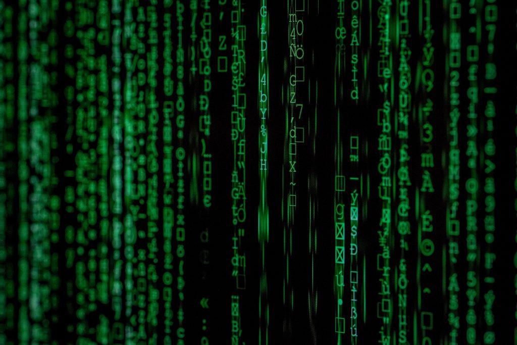 Matrix Internet - Telefonieren über das Internet