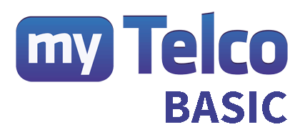 Mytelco Basic Logo