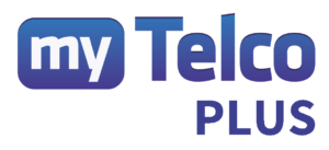 myTelco Plus Logo