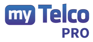myTelco Pro Logo