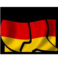Telefon Icon Deutschland