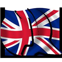 Telefon Icon Großbritannien