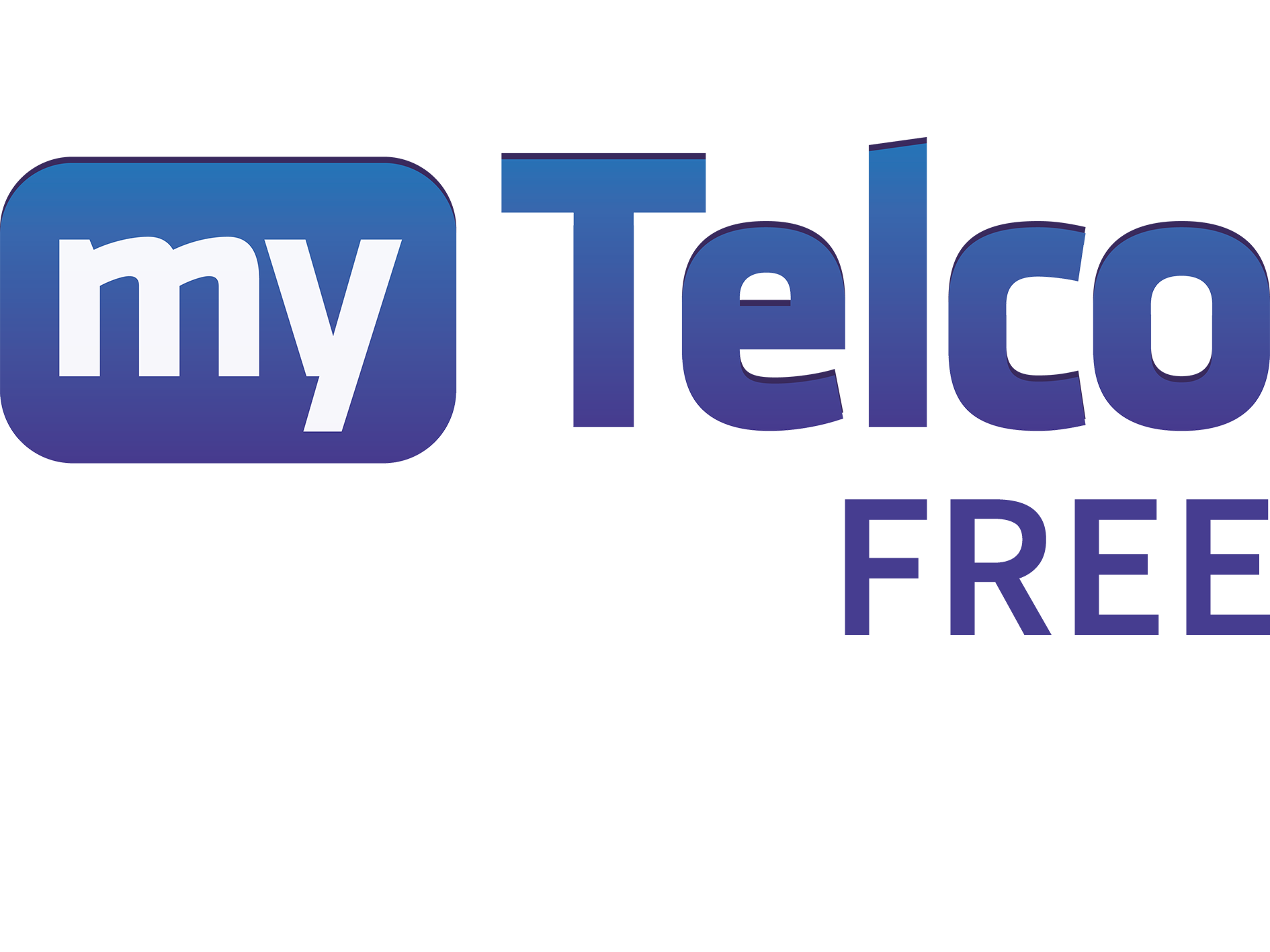 Logo myTelco Free