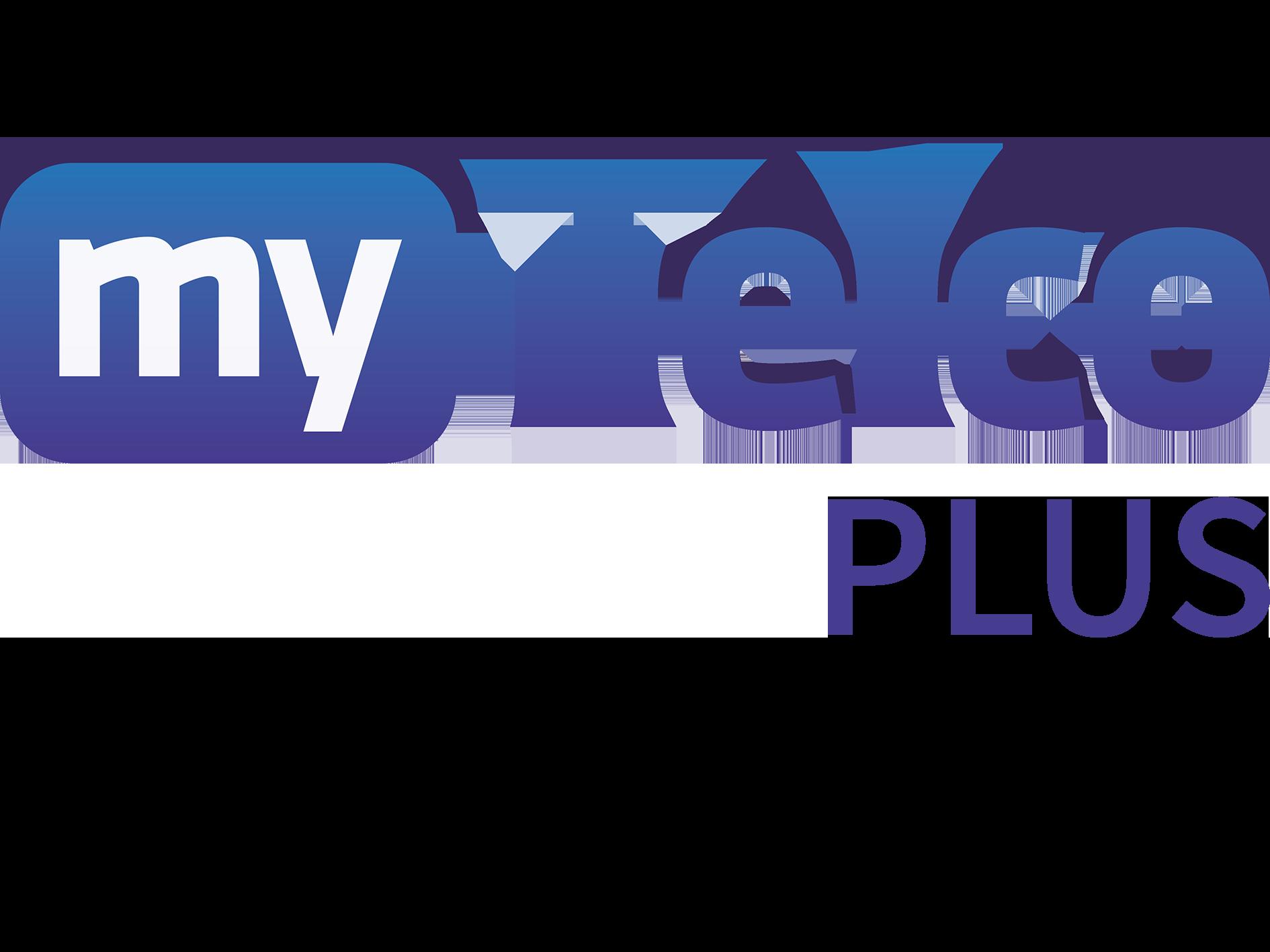 myTelco Plus Logo